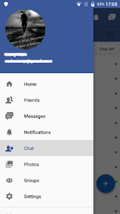App Lite both Facebook & Messenger APK for Windows Phone