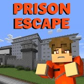 Prison Escape Maps for MCPE