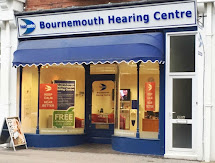 Bournemouth Hearing Centre, Dorset