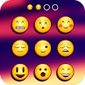 App Emoji Lock Screen APK for Windows Phone