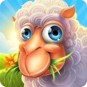Game Let's Farm version 2015 APK