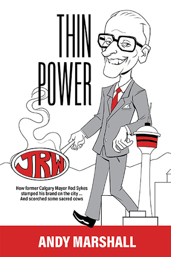 Thin Power cover