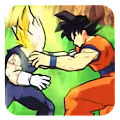 Game Super Goku: SuperSonic Warrior apk for kindle fire