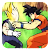 Super Goku: SuperSonic Warrior file APK for Gaming PC/PS3/PS4 Smart TV