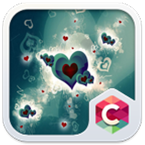 Best Heart Theme HD C Launcher for PC-Windows 7,8,10 and Mac