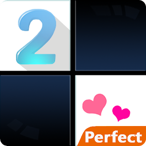 Piano Tiles 2 - Perfect Rhythm For PC (Windows & MAC)
