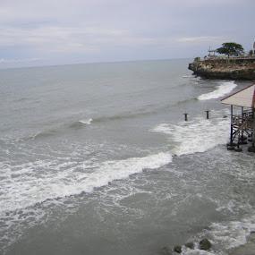 Lamongan by Wayne Duplessis - Landscapes Beaches ( lamongan, tanjung kodok, indonesia, java )