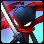 Stickman Revenge 3: League of Heroes Icon