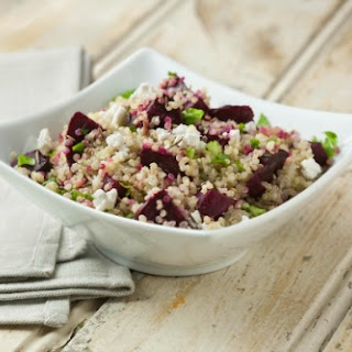 Quinoa Beet Salad Recipes