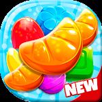 Big Sweet Bomb - Clash of Candies Match 3 Icon