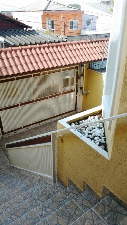 Casa 3 Dorm, Jardim d Abril, Osasco (SO3300) - Foto 5
