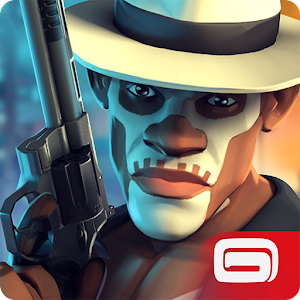 Join millions of players in your journey to take over America's crime capital! APK Icon