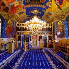 by Agatanghel Alexoaei - Buildings & Architecture Places of Worship