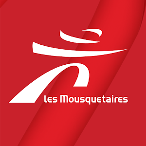 Le fil Mousquetaires Icon