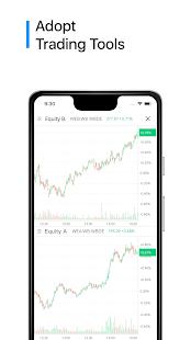 Webull: Enjoy Tech. Enjoy Investing - Stocks, ETFs