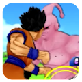 Game Super War: Goku Tenkaichi apk for kindle fire