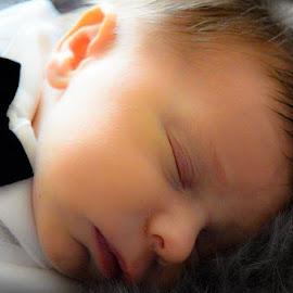by Hayley Topselvi - Babies & Children Babies