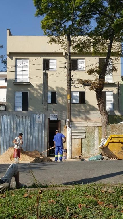 Apartamento Vila Pires, Santo André (ap1095)