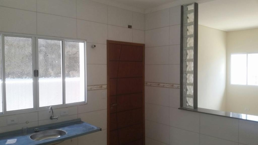 Casa 2 Dorm, Parque Piratininga, Itaquaquecetuba (CA0659) - Foto 7