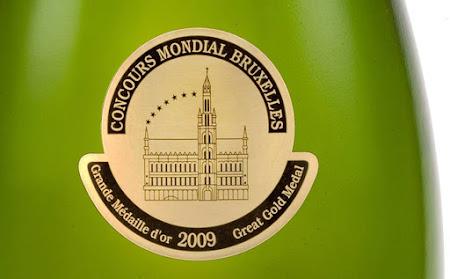 Chardonnay Meerdael met la viticulture belge sur la carte des vins mondiale