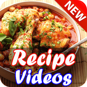 Tasty Recipes Videos for PC-Windows 7,8,10 and Mac