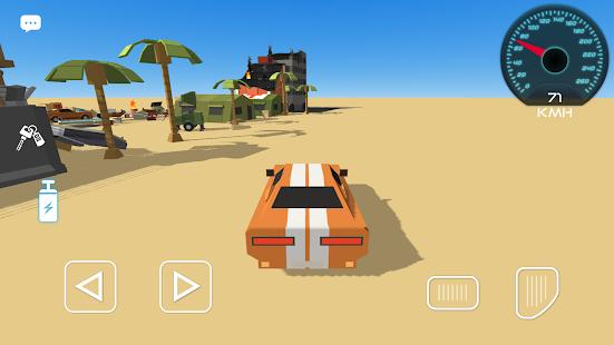Simple Sandbox APK for Bluestacks
