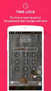 Knock Lock - AppLock Screen- screenshot thumbnail