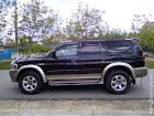 продам авто Mitsubishi Pajero Pajero Sport I