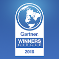Gartner Winners Circle 2019 APK