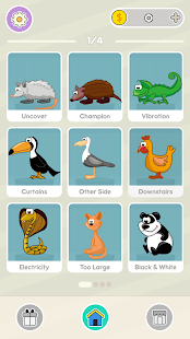 Rescue Animals: Tricky Puzzle & Think Outside for pc