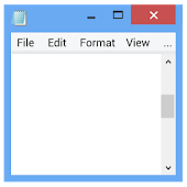 Real Notepad : Notebook Icon