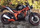 продам мотоцикл в ПМР Ducati Supersport