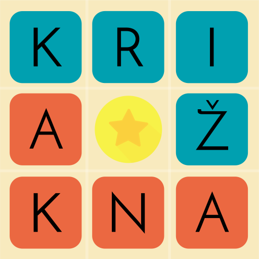 Android aplikacija Sestavi Križanko - Kviz Slovenija na Android Srbija