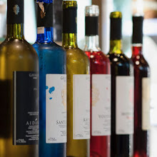 Aegean Islands Wine Tasting