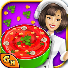 Soup Fever - Cooking Games