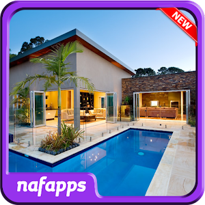 Download House Pool Design for Windows Phone
