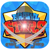 App ONLINE GAME HINTS FOR BRAWL STARS HOUSE OF BRAWLER apk for kindle fire