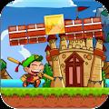 Game Super Jabber Adventure 3 apk for kindle fire