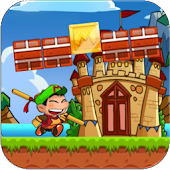 Super Jabber Adventure 3 APK for Blackberry