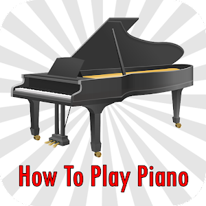Download How To Play Piano For PC Windows and Mac