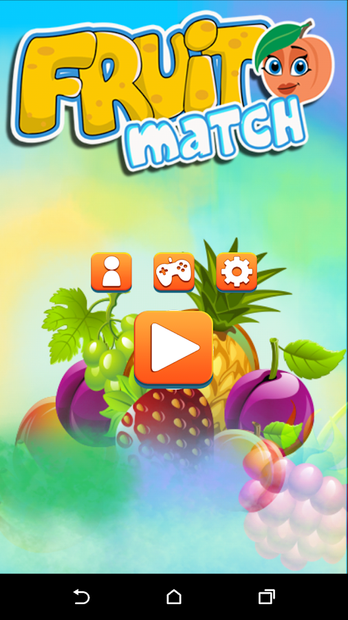 Fruit Match Screenshot