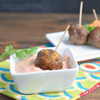 Mexican Meatballs Recipes