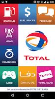 Screenshot of Total Liban