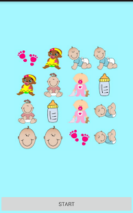 Baby Games: Cute - FREE! - screenshot