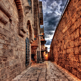 Jaffa by Joel Adolfo    - Buildings & Architecture Public & Historical ( buildings&architecture )