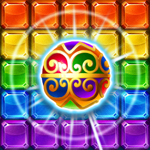 Jewel Blast : Temple For PC / Windows 7/8/10 / Mac – Free Download