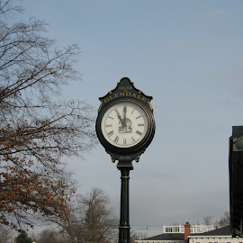 Glendale by Rebecca Oyer - City,  Street & Park  Historic Districts (  )