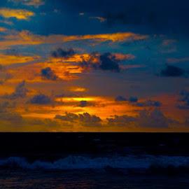 I wish I could live here forever by Anjana Chakraborti - Landscapes Sunsets & Sunrises (  )