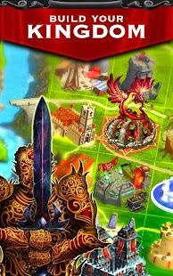 Kingdoms at War: Hardcore PVP for pc