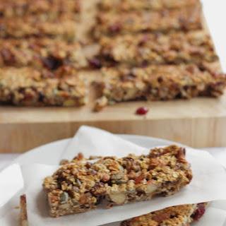 Grape Nut Bars Honey Recipes